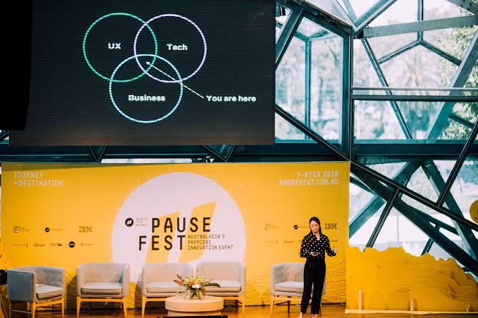 pause fest 2020 tech conference melbourne